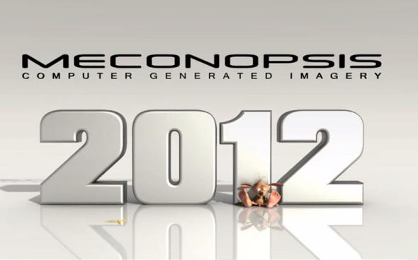 Meconopsis - Films de vœux 2012