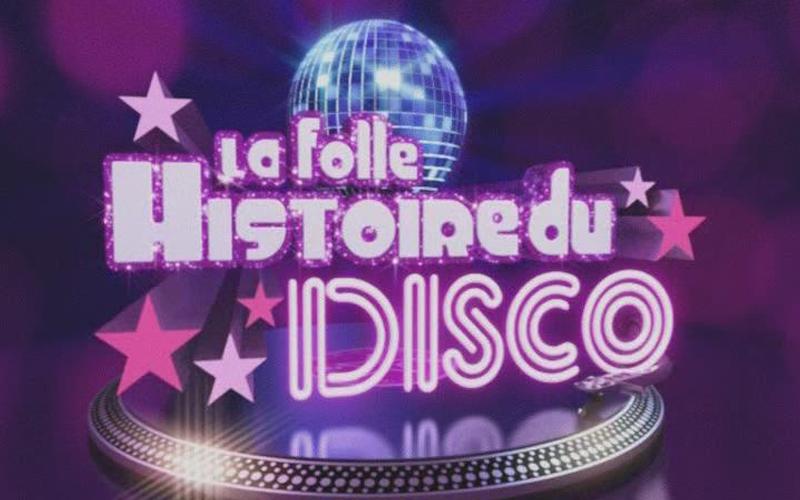 Meconopsis - La folle histoire du Disco