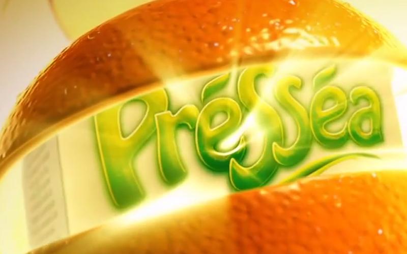 Meconopsis - Jus d'orange Pressea