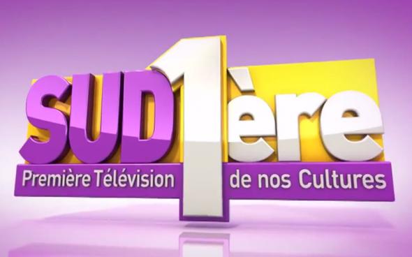 Meconopsis - Habillage pour la chaine de télévision Sud1ère