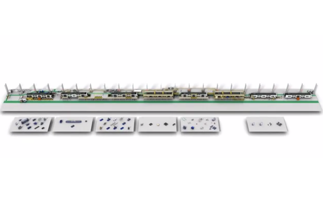 Meconopsis - Configurateur d'implantation et de maintenance